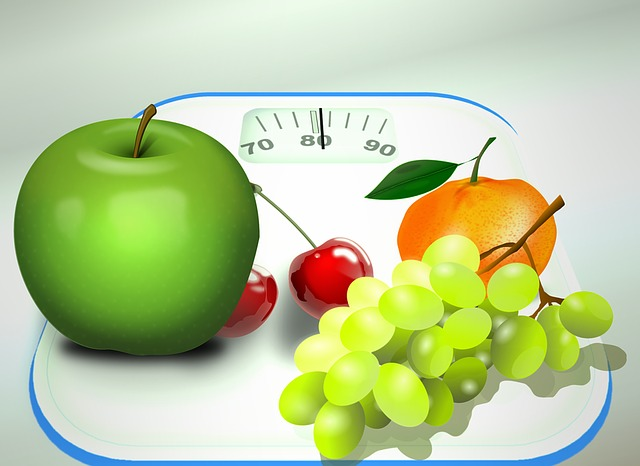 Want to lose weight_ Eat your meals early