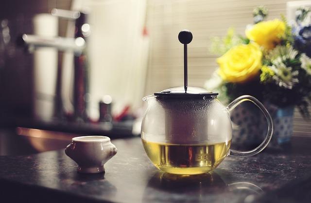 Green tea may help reduce obesity, diabetes