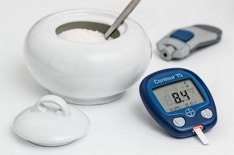 Diabetes cover image