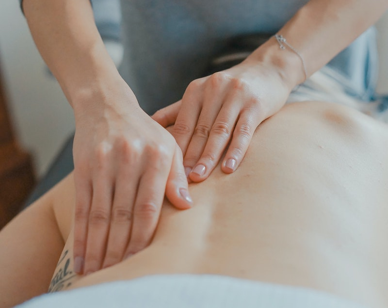 This study shows a new treatment for chronic low back pain