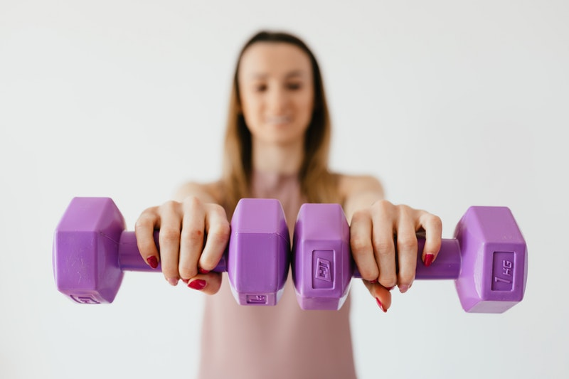 Exercising in this way could benefit people with type 2 diabetes