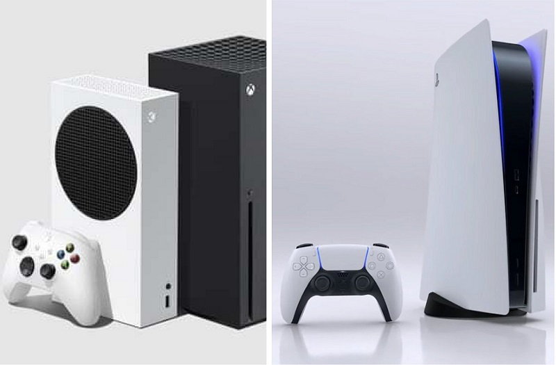 How Microsoft and Sony's new consoles improve game technology