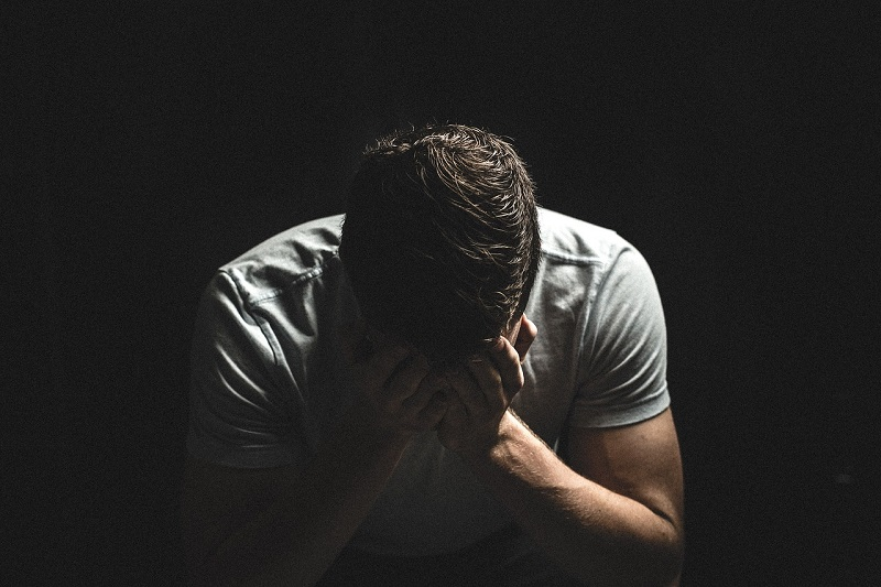 People with depression fare worse in heart health study