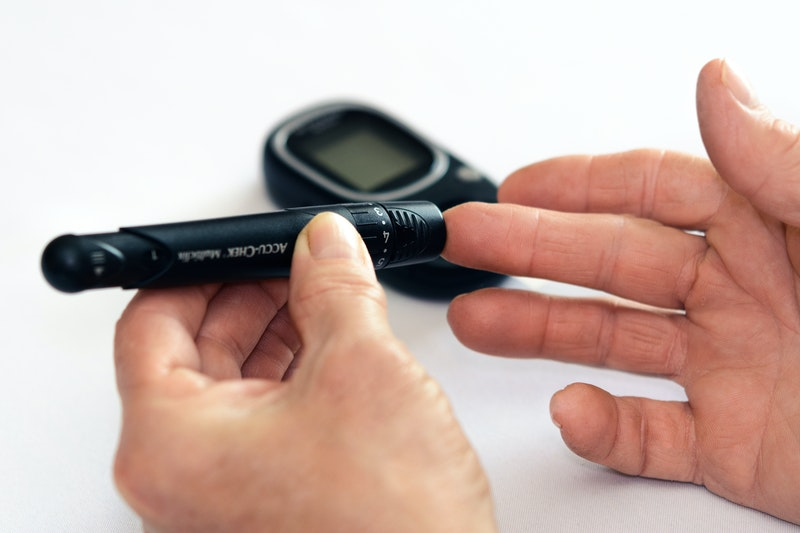 Remote control of blood sugar: A new way to treat diabetes