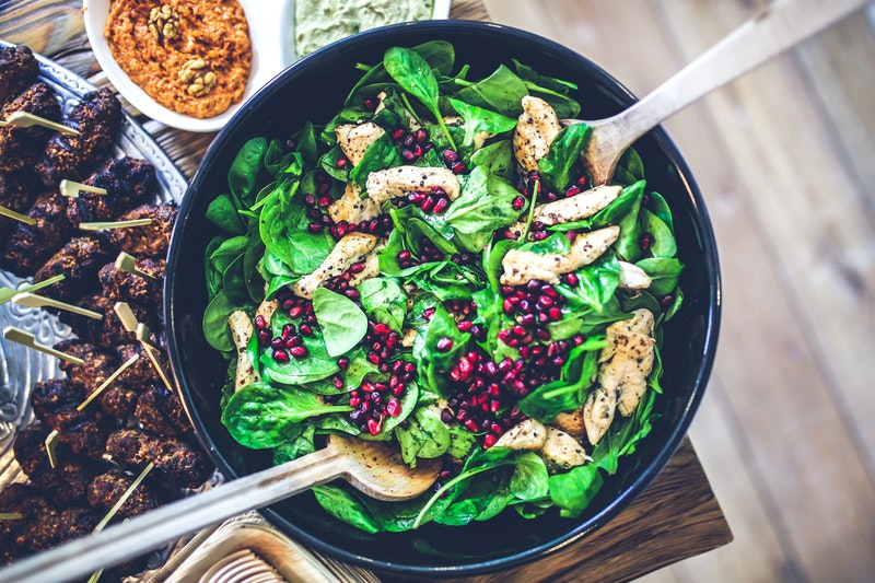 This diet may lower diabetes risk by 30%, Harvard study shows