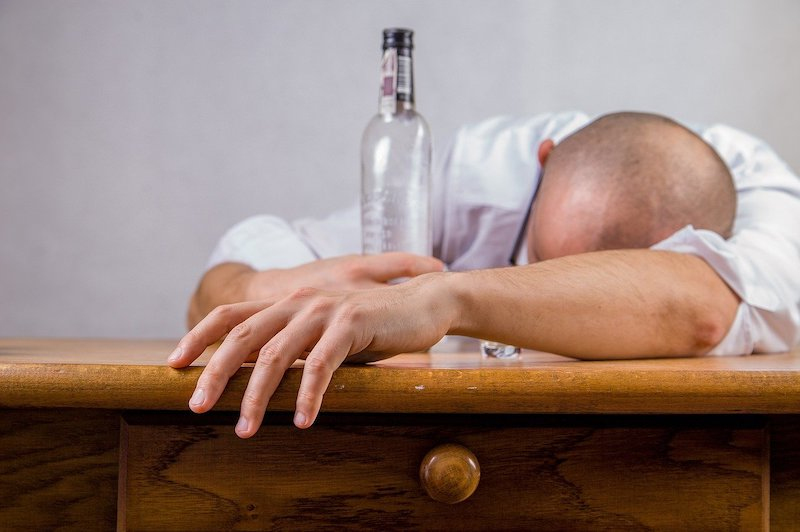 This high blood pressure drug may reduce alcohol withdrawal symptoms