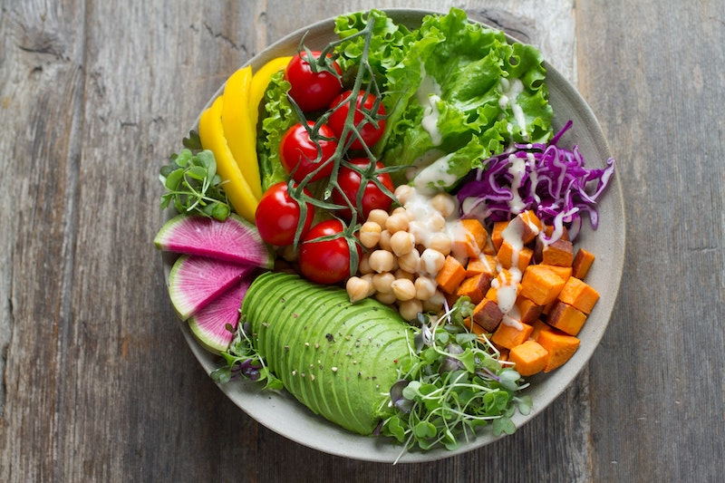 This diet could lead to weight loss, benefit heart health